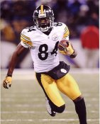 Antonio Brown Pittsburgh Steelers 8x10 Photo