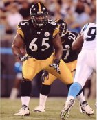 Marcus Gilbert Pittsburgh Steelers 8x10 Photo