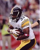 Isaac Redman Pittsburgh Steelers 8x10 Photo