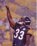 Isaac Redman Pittsburgh Steelers 8x10 Photo