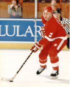 Viacheslav Fetisov Detroit Red Wings 8x10 Photo