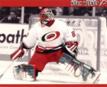 Kevin Weekes LIMITED STOCK Hurricanes 8x10 Photo