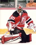 Kevin Weekes LIMITED STOCK Devils 8x10 Photo