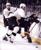 Ryan Whitney LIMITED STOCK Pittsburgh Penguins 8x10 Photo