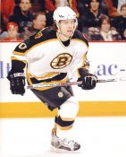 Danny Syvret LIMITED STOCK Bruins 8x10 Photo
