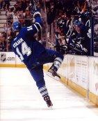 Matt Stajan LIMITED STOCK Maple Leafs 8x10 Photo