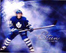Alexander Steen LIMITED STOCK Maple Leafs 8x10 Photo