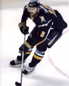 Henrik Tallinder LIMITED STOCK Sabres 8x10 Photo