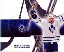 Darcy Tucker LIMITED STOCK Maple Leafs 8x10 Photo