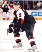 Scottie Upshall LIMITED STOCK Flyers 8x10 Photo