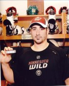 Cal Clutterbuck LIMITED STOCK Wild 8x10 Photo
