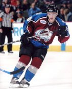 Marek Svatos LIMITED STOCK Avalanche 8X10 Photo