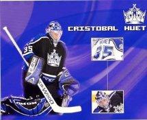 Cristobal Huet LIMITED STOCK Kings 8x10 Photo