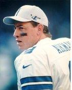 Troy Aikman Dallas Cowboys 8X10 Photo LIMITED STOCK