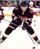 Jordan Hendry LIMITED STOCK Blackhawks 8x10 Photo