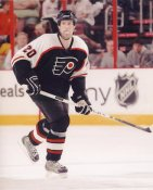 R.J. Umberger LIMITED STOCK Flyers 8x10 Photo
