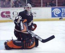 Ilya Bryzgalov LIMITED STOCK Mighty Ducks 8x10 Photo