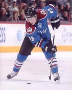 Peter Mueller LIMITED STOCK Avalanche 8x10 Photo