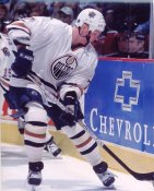 Alek Cleary Oilers LIMITED STOCK 8X10 Photo