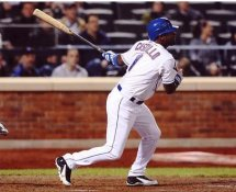Luis Castillo New York Mets 8X10 Photo
