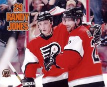 Randy Jones LIMITED STOCK Flyers 8x10 Photo