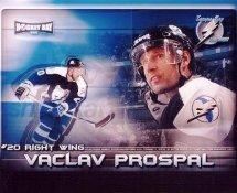 Vaclav Prospal LIMITED STOCK Lightning 8x10 Photo