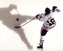 Andrew Ladd LIMITED STOCK Blackhawks 8x10 Photo