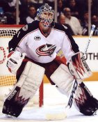 Steve Mason LIMITED STOCK Blue Jackets 8x10 Photo
