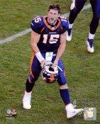 Tim Tebow Denver Broncos 8X10 Photo
