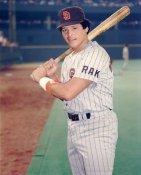 Carmelo Martinez LIMITED STOCK San Diego Padres 8X10 Photo