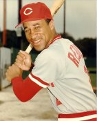 Gary Redus LIMITED STOCK  Cincinnati Reds 8X10 Photo