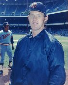 Jim Kaat LIMITED STOCK Minnesota Twins 8X10 Photo
