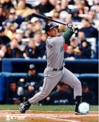 Bret Abernathy LIMITED STOCK Tampa Bay Devil Rays 8X10 Photo