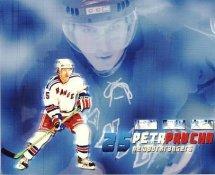 Petr Prucha LIMITED STOCK New York Rangers 8x10 Photo