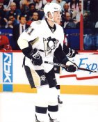 Nathan Smith LIMITED STOCK Pittsburgh Penguins 8x10 Photo