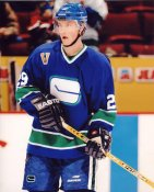 Nathan Smith LIMITED STOCK Vancouver Canucks 8x10 Photo