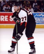 Ryan Parent LIMITED STOCK Flyers 8x10 Photo