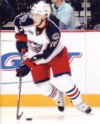 Derick Brassard LIMITED STOCK Columbus Blue Jackets 8x10 Photo
