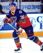 Glen Anderson LIMITED STOCK St. Louis Blues 8x10 Photo