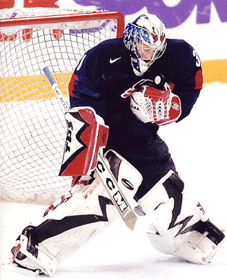 Craig Anderson ? LIMITED STOCK Team USA 8x10 Photo