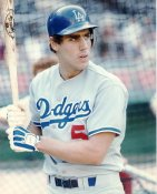 Mike Marshall LIMITED STOCK LA Dodgers 8x10 Photo
