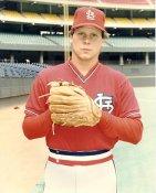 Kurt Kepshire LIMITED STOCK St. Louis Cardinals 8X10 Photo