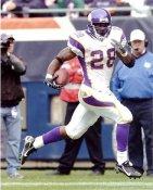 Adrian Peterson LIMITED STOCK Minnesota Vikings 8X10 Photo