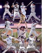 Chicago 2005 LIMITED STOCK World Series Champions Photo 8X10