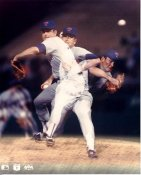 Nolan Ryan LIMITED STOCK Texas Rangers 8X10 Photo