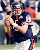 Tommy Maddox LIMITED STOCK Chicago Bears 8x10 Photo