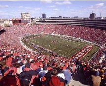 N2 Camp Randall Stadium Wisconsin Badgers College 8x10 Photo