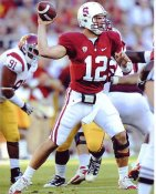 Andrew Luck Stanford 8X10 Photo