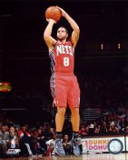 Deron Williams New Jersey Nets 8X10 Photo LIMITED STOCK