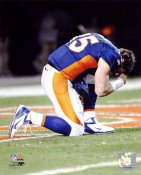 Tim Tebow LIMITED STOCK Denver Broncos 8X10 Photo